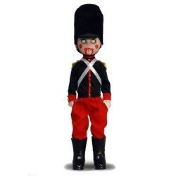 Muñeco Toy Soldier - Living Dead Dolls