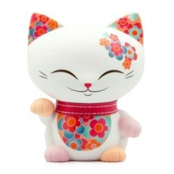 Mani The lucky cat - Cat 9