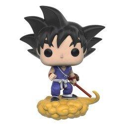 Funko Pop 7427 - Animation - Dragon Ball - Goku & Flying Nimbus