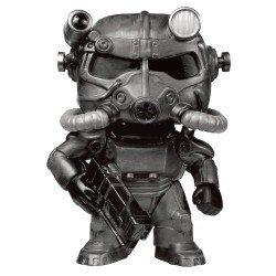 Funko Pop 7475 - Games - Fallout 4 - Power Armor