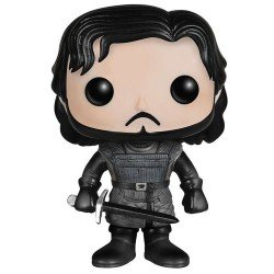 Funko Pop 4074 - TV - Game of Thrones - Jon Snow Castle Black