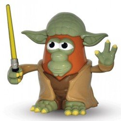 Mr. Potato Head - Star Wars - Yoda figure