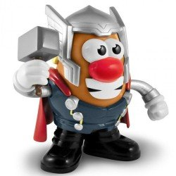 Mr. Potato Head - Marvel - Thor figure