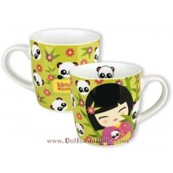 Taza Billie