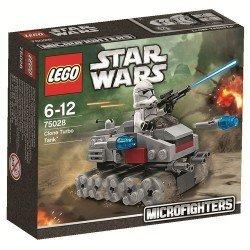 Lego - Clone Turbo Tank