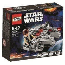 Lego - Millennium Falcon