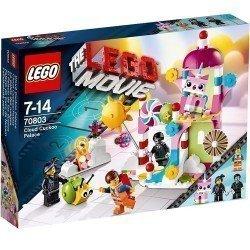 Lego - El Palacio de los Sueños